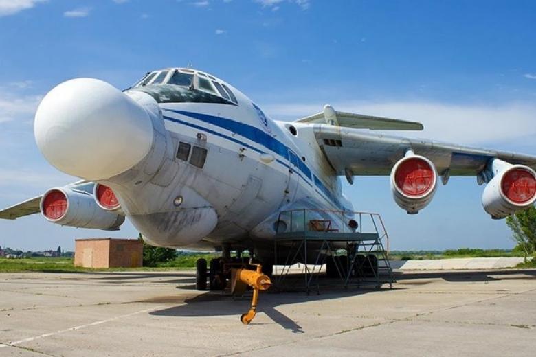 В РФ разрабатывают самолет с новым лазерным оружием