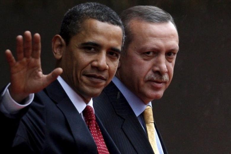 Турция иСША договорились осовместной операции вСирии