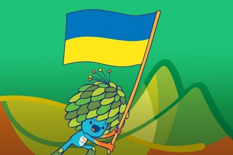 Шесть из49 наград  украинцев наПаралимпиаде завоевали посланцы Донецкой области