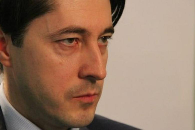 Суд арестовал автомобиль прежнего замгенпрокурора Касько