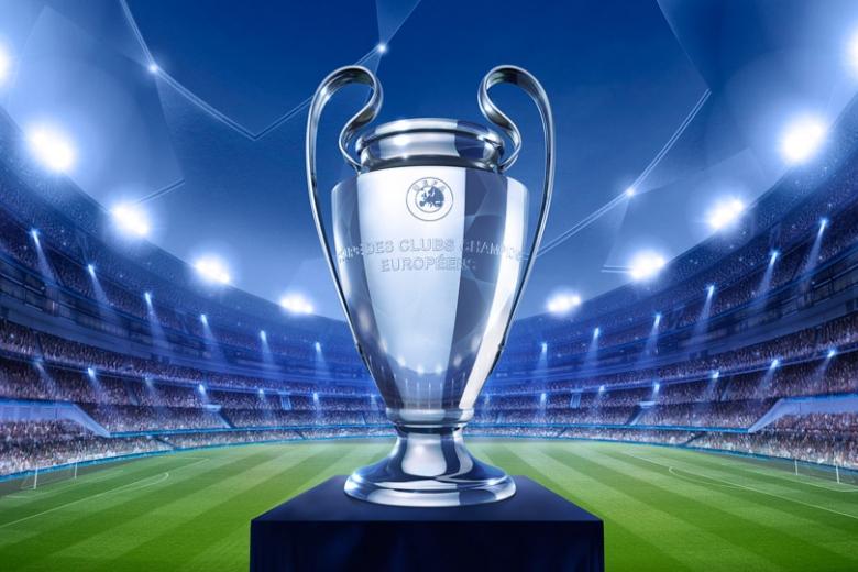 Порошенко: Киев примет финал Лиги чемпионов-2017