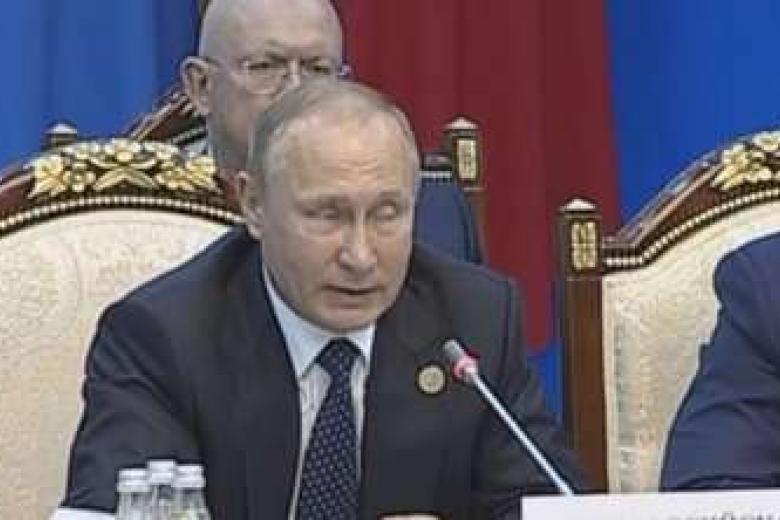 ВКишиневе подтвердили отказ Молдавии председательствовать вСНГ
