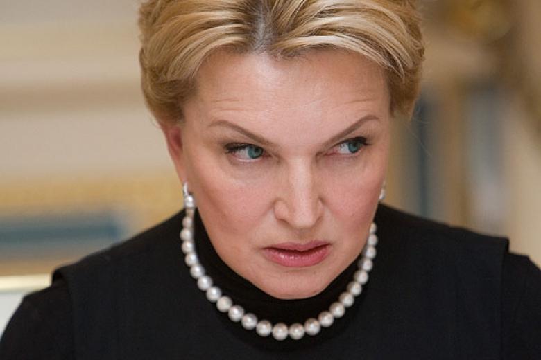 Юрист: Интерпол закончил розыск Богатыревой