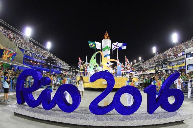Игорь Бокий стал шестикратным чемпионом Паралимпиады вРио