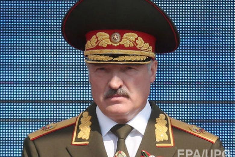 «Давления состороны Российской Федерации ни я, нибелорусы непотерпят»— Александр Лукашенко