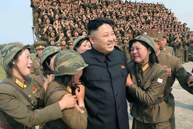 Сеул подтвердил готовность ликвидировать Ким Чен Ына