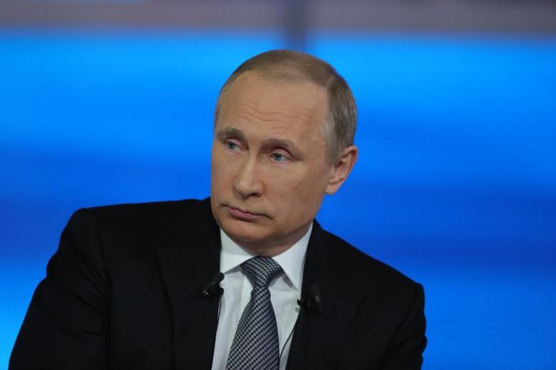 Политолог сказал, кто сумеет заменить Владимира Путина