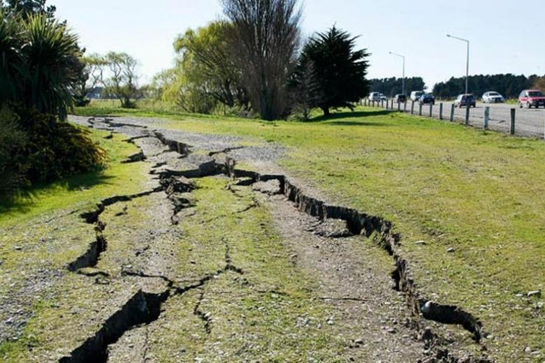 ВРумынии спрогнозировали новые землетрясения мощностью до7 баллов— Украинцам назаметку