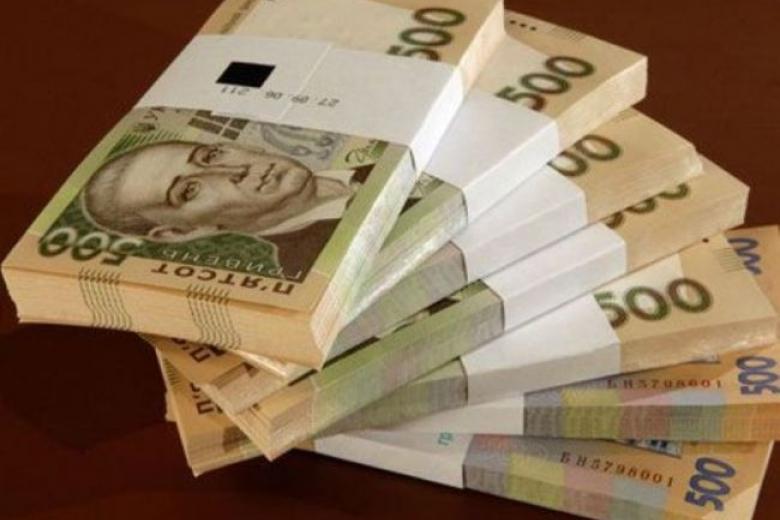 Руководство мэрии Днепра назначило себе премию в800%