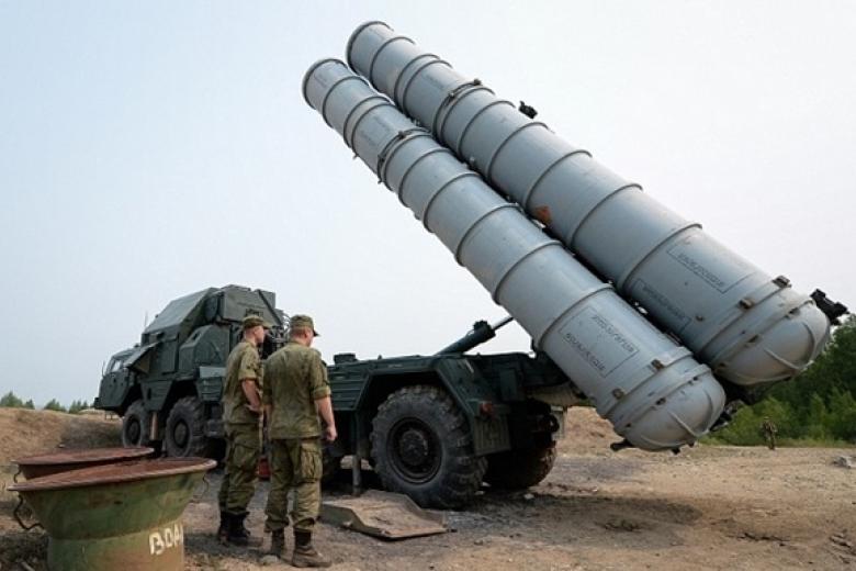 Пентагон обещает принять меры всвязи сразмещением Россией С-300