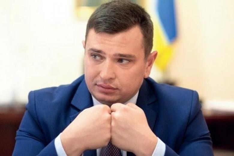 НАБУ завершило раследование против обвинителя Кулика