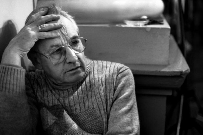 Скончался культовый польский кинорежиссер Анджей Вайда