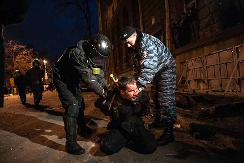 Розенко поведал овыплате компенсаций пострадавшим впроцессе Майдана
