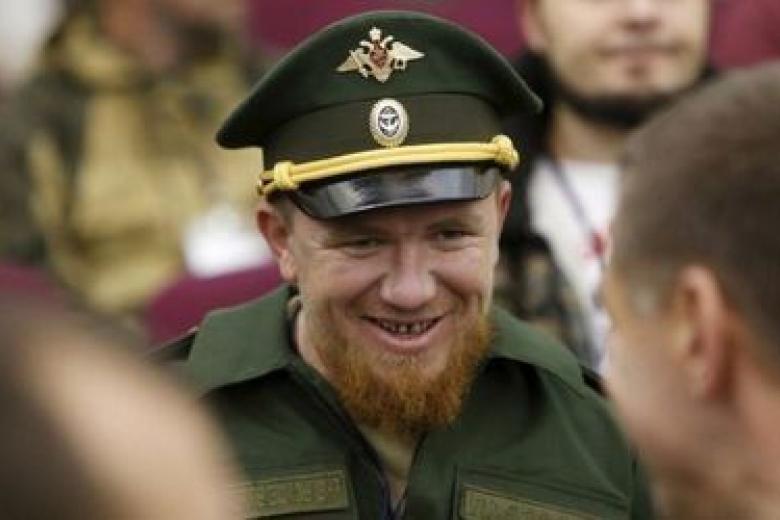 ВТверской области вДТП угодила машина спапахой комбата Моторолы