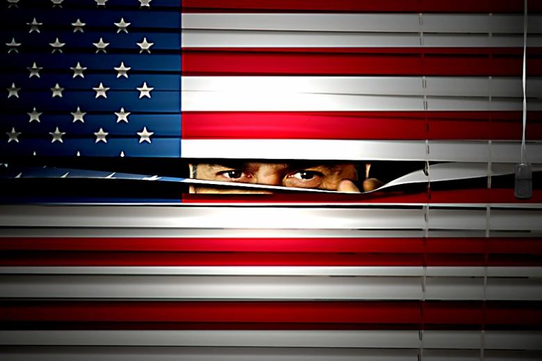 Управляющий американской разведки поведал о основной цели В. Путина