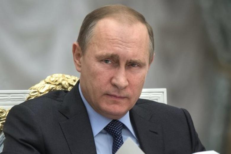 СМИ узнали ореакции Владимира Путина напровокации вадрес НАТО