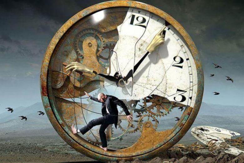 Ввоскресенье Украина переведет часы на зимний период