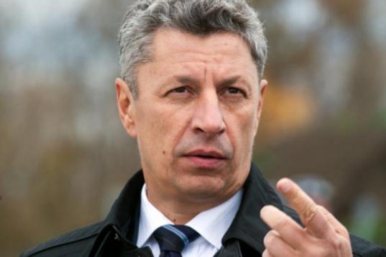 Экс-регионал Бойко задекларировал квартиру в российской столице иакции завода вЛуганске