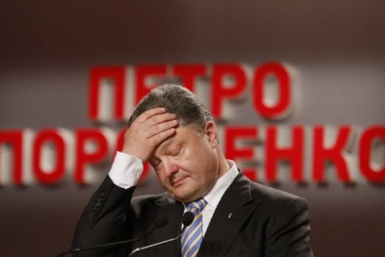 Сын Порошенко оказался намного беднее собственной супруги