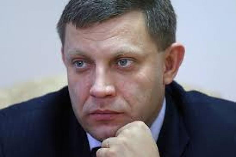 Боевики «ДНР» приняли решение заменить Захарченко— репортер