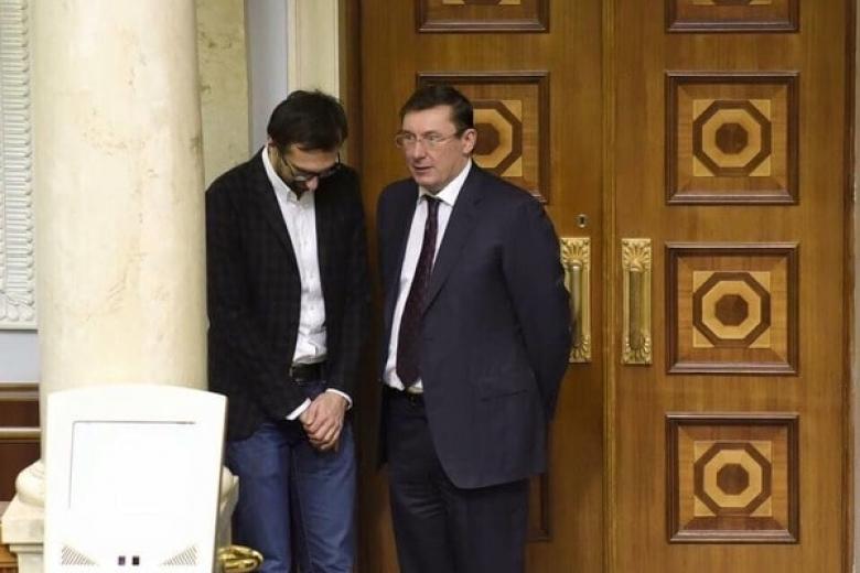 ГПУ начала расследовать покупку квартиры Лещенко