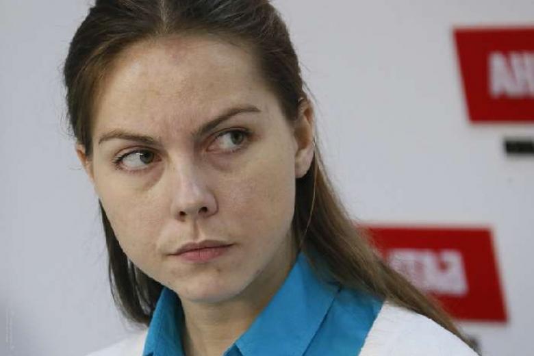 Сестра Савченко дала показания против Плотницкого