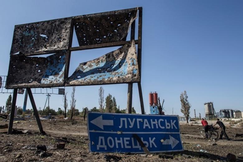 Министр поведал, что требует Украина запоставку электричества наподконтрольную боевикам территорию