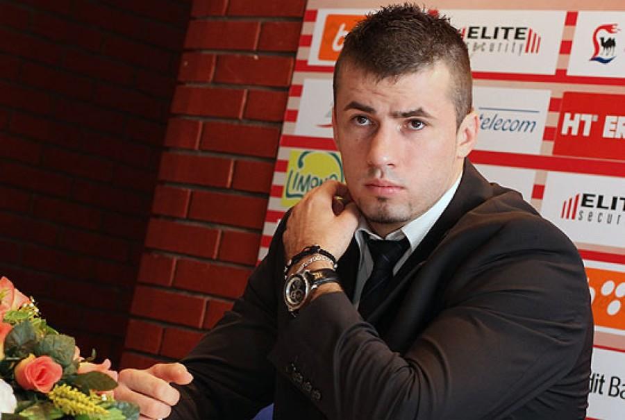 Стал известен следующий соперник Александра Усика