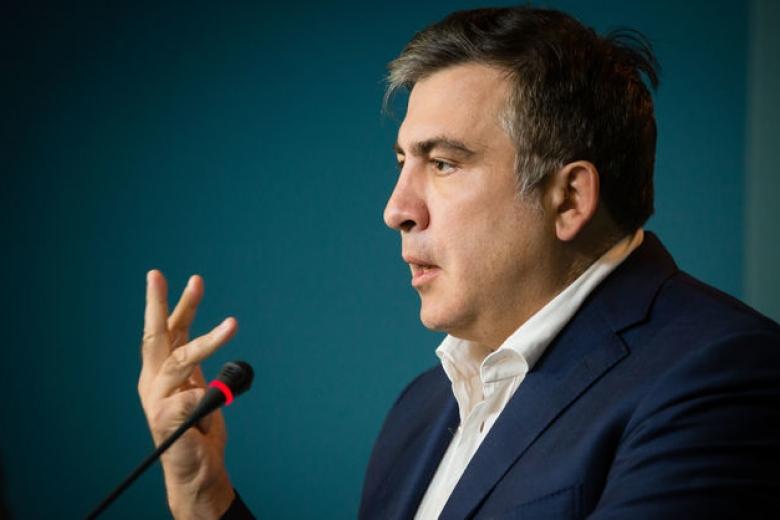 УПорошенко сообщили, что отставку Саакашвили готовили еще летом— Сыграл наопережение