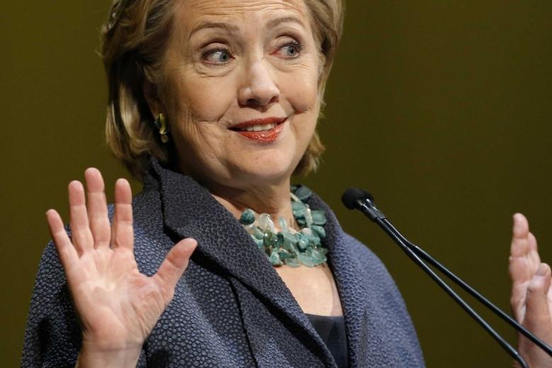 Клинтон решила невыступать перед любителями после окончания выборов