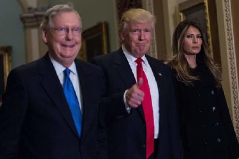 Предсказавший избрание Трампа президентом профессор сулит ему импичмент