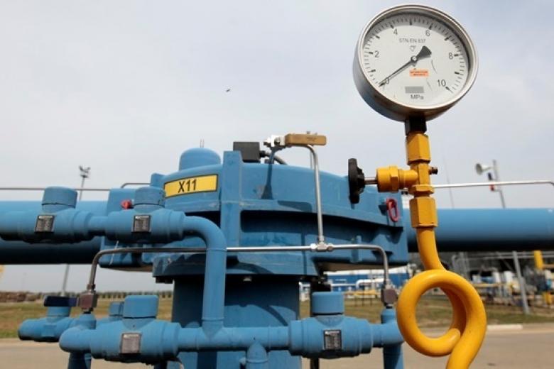 «Нафтогаз Украины» увеличивает цену нагаз для индустрии всреднем на5%