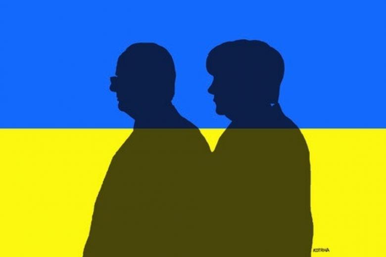Шульц объяснил, вчем задержка срешением обезвизовом режиме для государства Украины