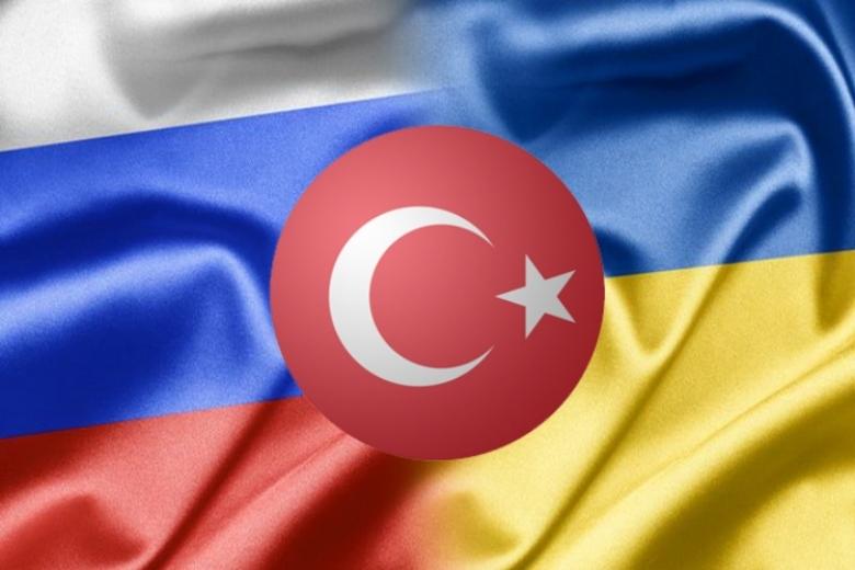 ВТурции оправдались завизит собственной делегации вКрым— Поддерживаем государство Украину