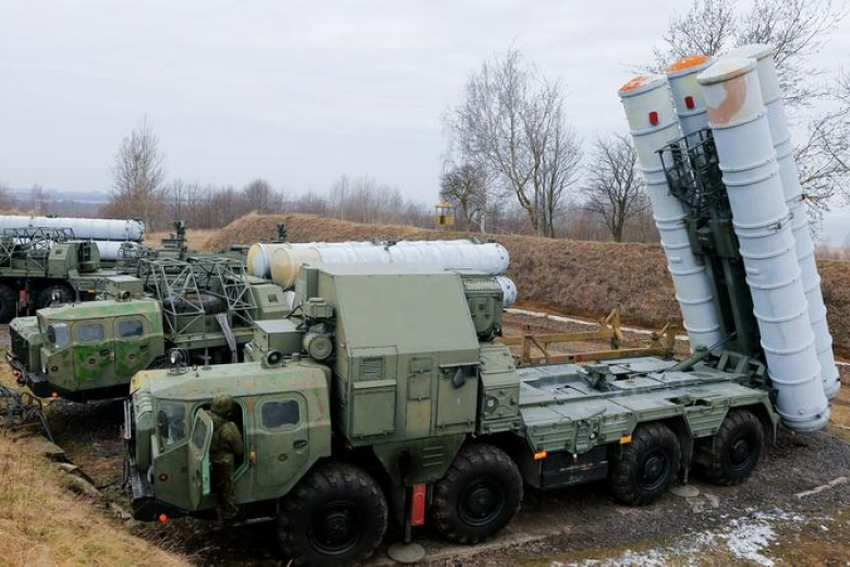 Украинские ракеты недолетят доКрыма 20