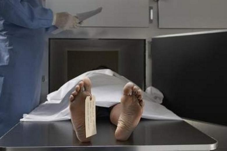 Впольском морге ожил мужчина— вылез изящика изатребовал одеяло
