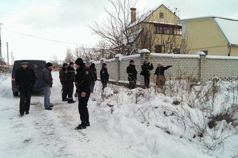 В криминальную группировку входили экс-правоохранители— Стрельба вКняжичах