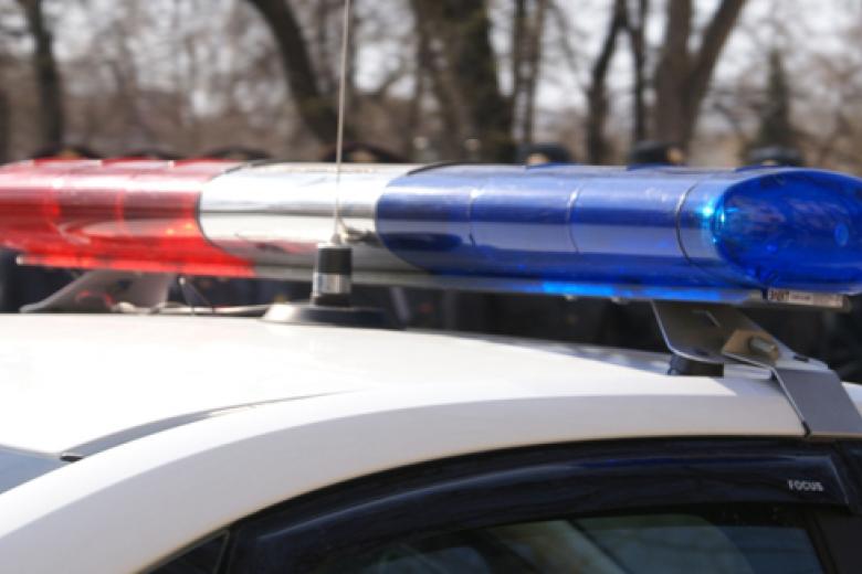 Впроцессе перестрелки полицейских авто госохраны было без маячков,— Шкиряк