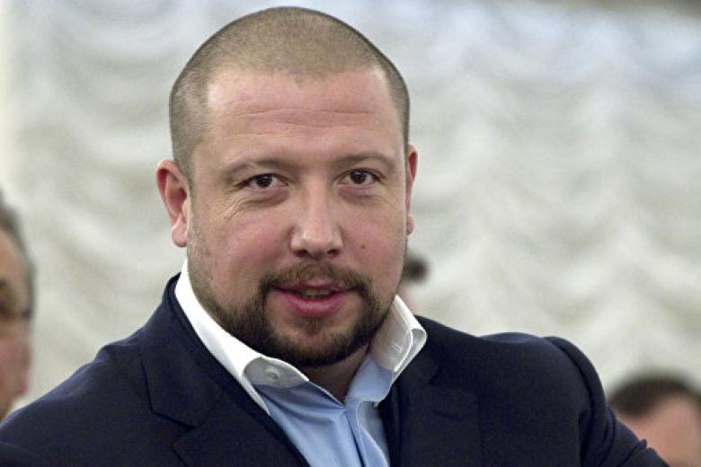 Суд столицы Украины освободил экс-владельца банка «Траст» Юрова