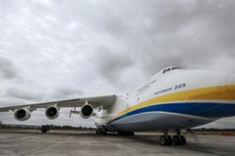 Министр: Украина может обеспечить стратегические авиаперевозки НАТО