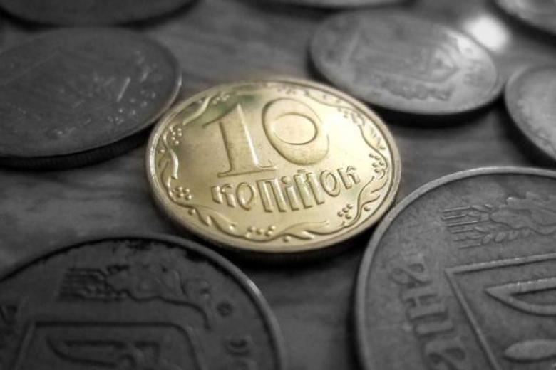Украинцы получают самые небольшие заработной платы вевропейских странах