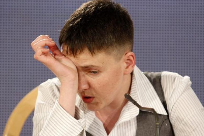 СМИ узнали громкие детали переговоров Савченко сглаварями ДНР-ЛНР