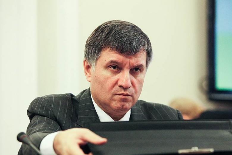 Отставку руководителя МВД Украины Авакова обсудят вРаде 21декабря