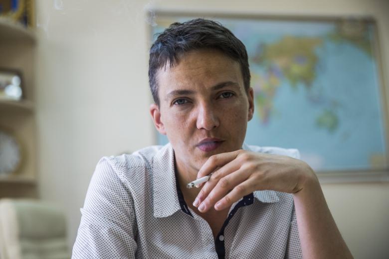 Савченко сообщила, что несчитает глав ДНР иЛНР террористами
