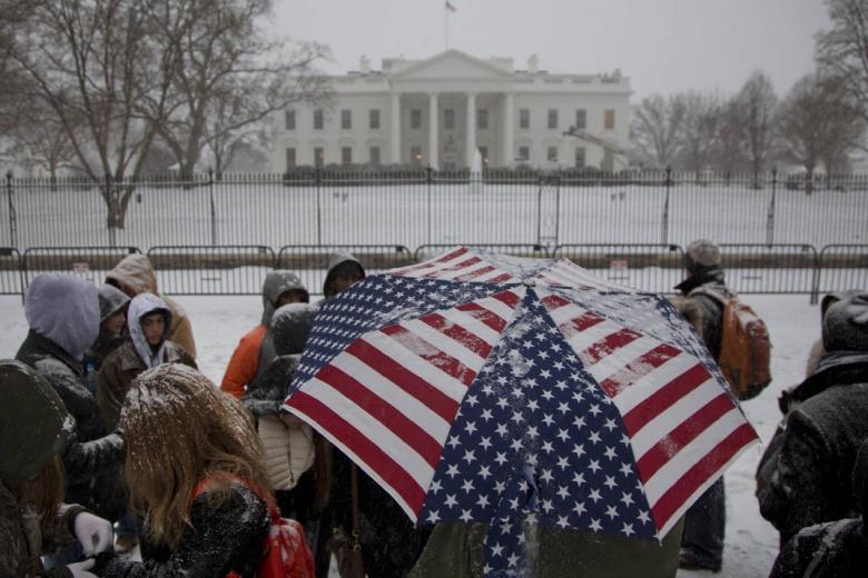 Русские дипломаты покинут США до1-го января