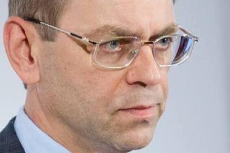 Украинский депутат прострелил ногу мужчине, напавшему нанего сбутылкой