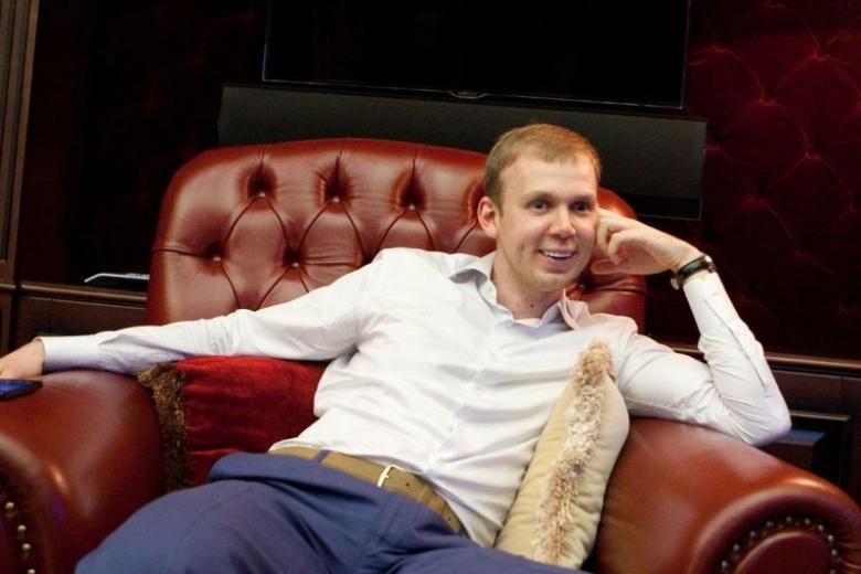 Суд в 3-й раз попробует арестовать Курченко