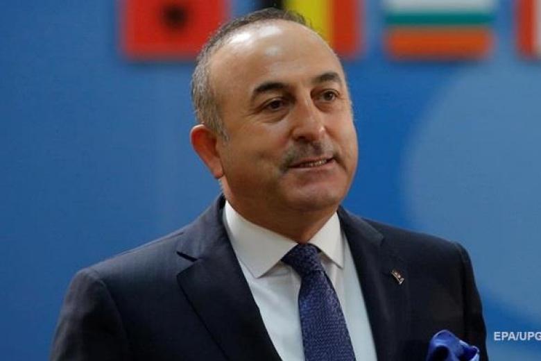 Турция непризнает аннексию Крыма законной