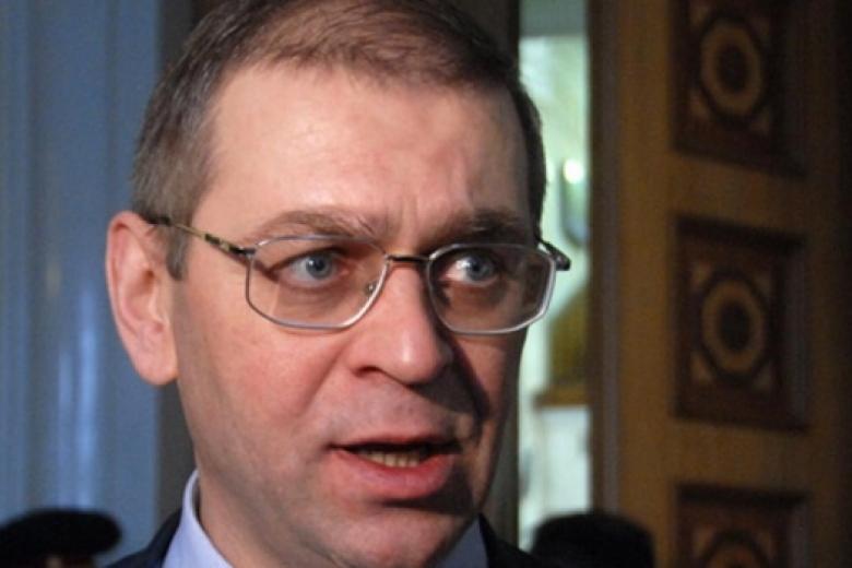 Следствие проведет одновременный допрос фигурантов «дела Пашинского»,— юрист