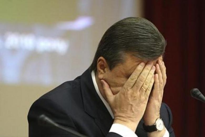 Киев получил вмеждународной Организации Объединенных Наций (ООН) просьбу Януковича ввести войска РФ втечении прошлого года